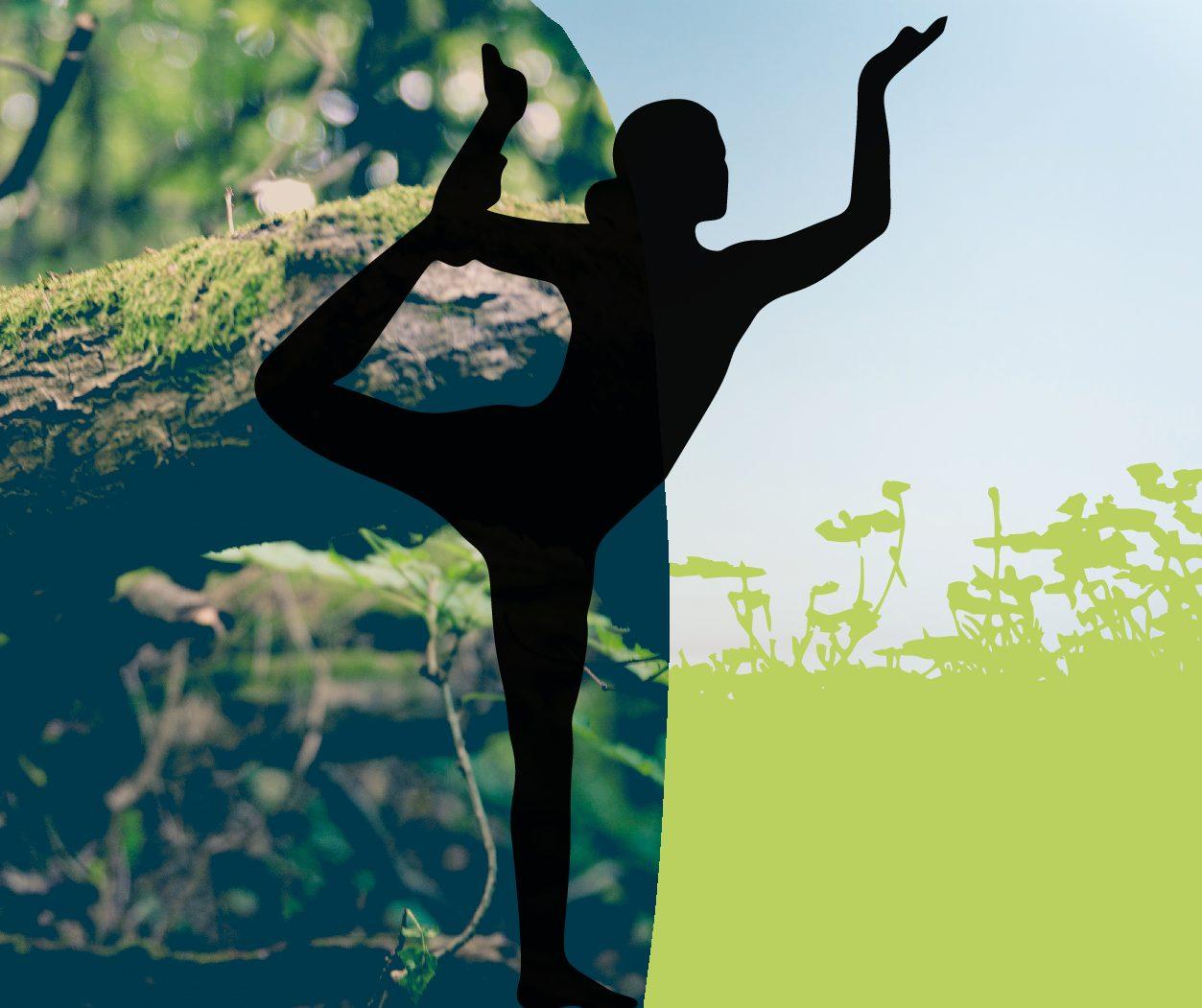 Deep Ecology and Yoga Retreat