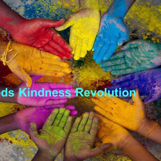 Leeds Kindness Revolution