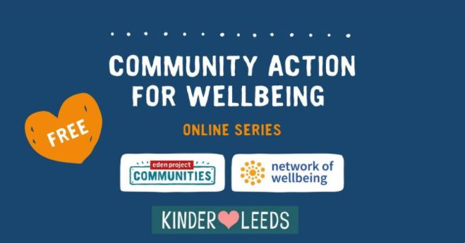 Community Action for Wellbeing