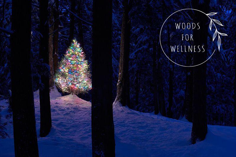Yuletide Weaving for Wellbeing