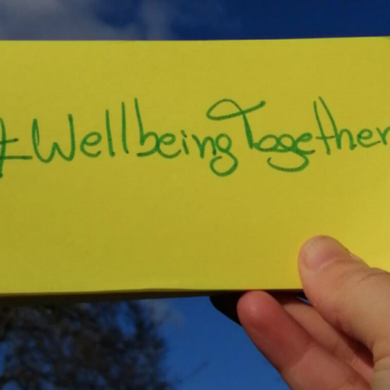 Wellbeing Together