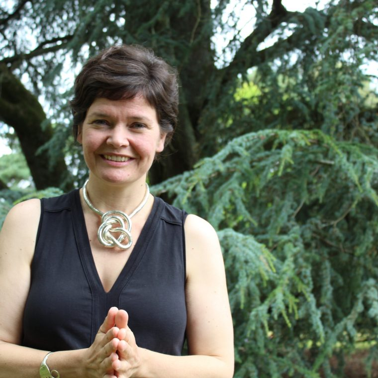 Kate Raworth interview