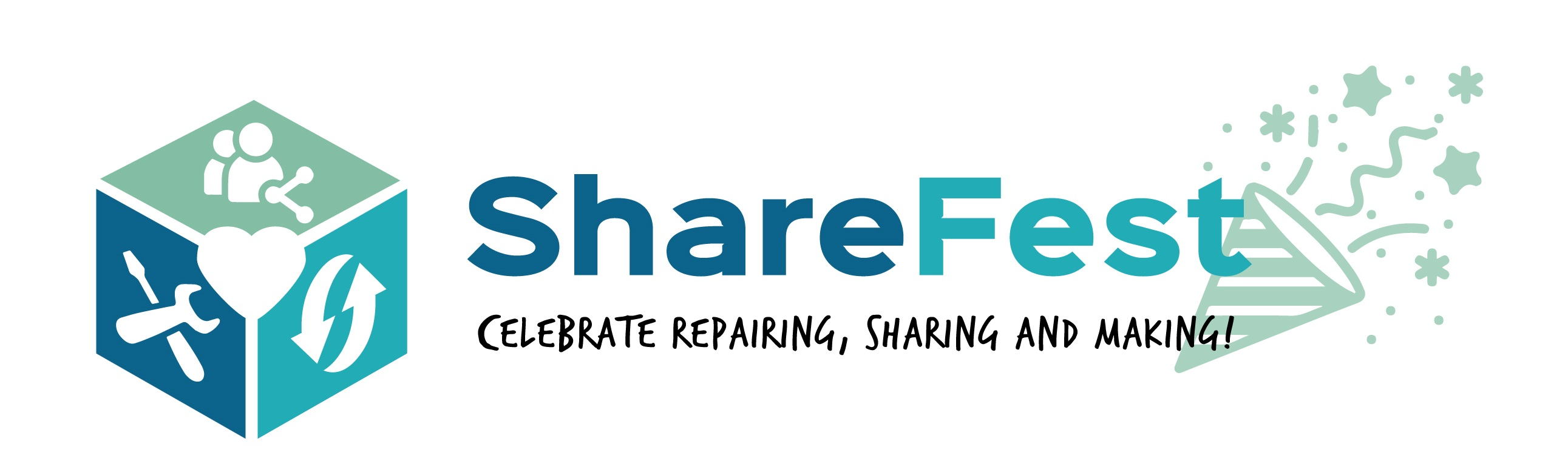 ShareFest Totnes